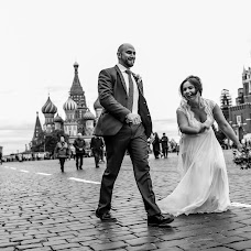 Wedding photographer Dmitriy Danilov (DmitryDanilov). Photo of 29.10.2017