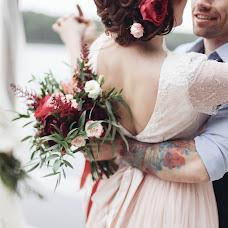 Wedding photographer Dariya Obimakha (vydumka). Photo of 17.08.2015