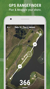 Golf GameBook - Best Golf App - náhled