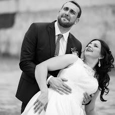 Wedding photographer Aleksandr Shemyatenkov (FFokys). Photo of 31.10.2018