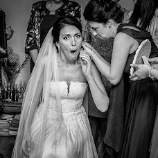 Wedding photographer Nicu Ionescu (nicuionescu). Photo of 09.04.2018