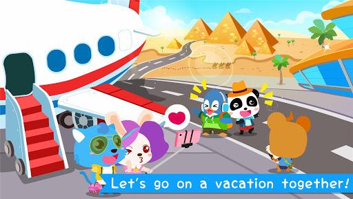 Baby Panda's Airport screenshots 11