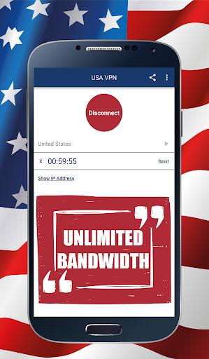 USA VPN 1.4.2 screenshots 2