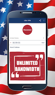 App USA VPN APK for Windows Phone