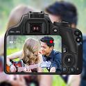 Blur Bokeh Camera icon