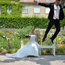Wedding photographer Vladimir Suvorkin (VladimirSuvork). Photo of 28.07.2016