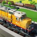 Train Station 2: Railroad Tycoon & Train Conductor icon
