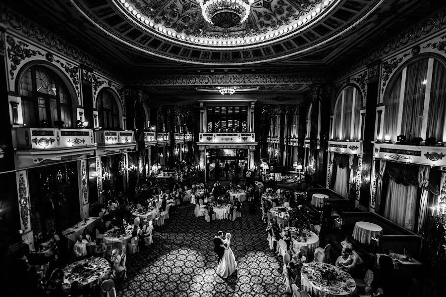 Wedding photographer Mila Tobolenko (MilaCacao). Photo of 25.10.2017