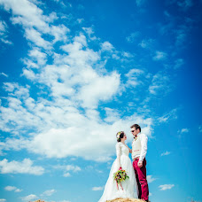 Wedding photographer Yuliya Lutay (id1680119). Photo of 15.09.2015