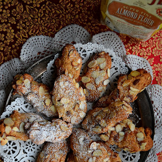 Apricot Balls Gluten Free Recipes
