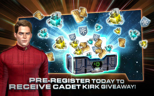 Star Trek Fleet Command 9