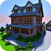 Game Build House Craft APK for Windows Phone