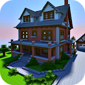 Build House Craft