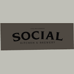 Logo of Social Kitchen Old Time Alt