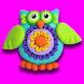 DIY plasticine crafts - Androidアプリ