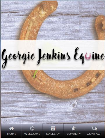Georgie Jenkins Equine