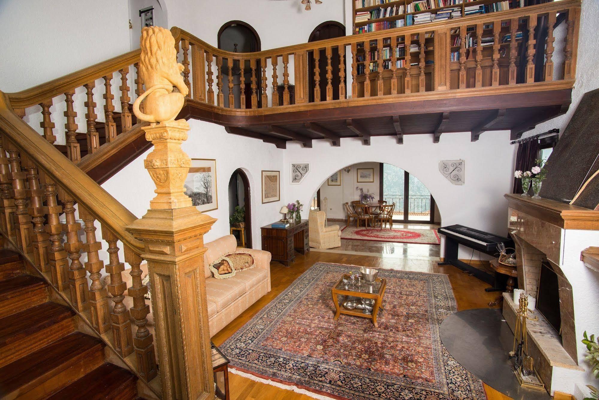 Historic Villa