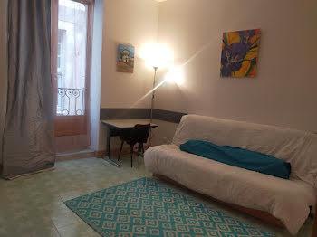 appartement à Lodeve (34)