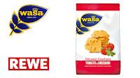 Angebot für Wasa Delicate Crackers Tomate & Oregano im Supermarkt - Wasa