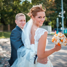 Wedding photographer Tatyana Titova (tanjat). Photo of 30.08.2013