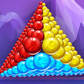 Pharaoh Power Bubble Android APK Download Free By BestFriendsTeam