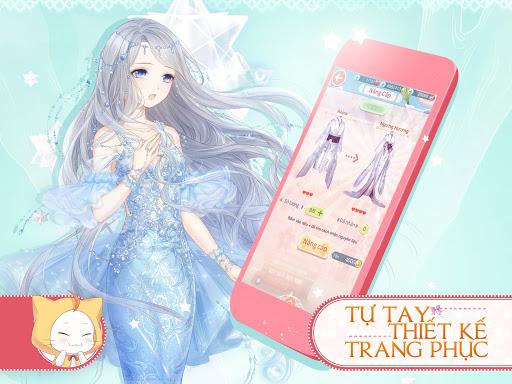 Ngu00f4i Sao Thu1eddi Trang 360Mobi 3.1.0 screenshots 17