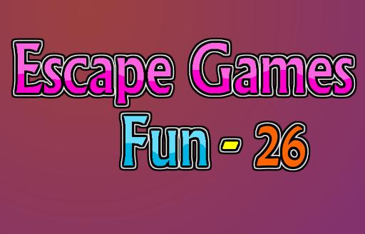 Escape Games Fun-26