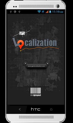 not-localization
