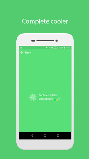 Super Phone Cleaner - RAM Cleaner & Speed Booster - screenshot