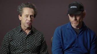 Behind the Scenes: Ron Howard & Brian Grazer