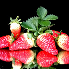Strawberry 3 by Asif Bora - Instagram & Mobile Other