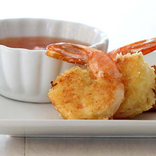 Gluten Free Coconut Shrimp Recipes