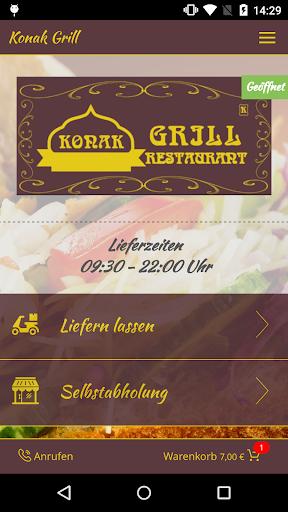 Konak Grill