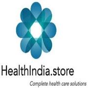 HealthIndia Store