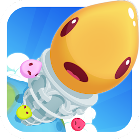Hotel Slime - Clicker Game