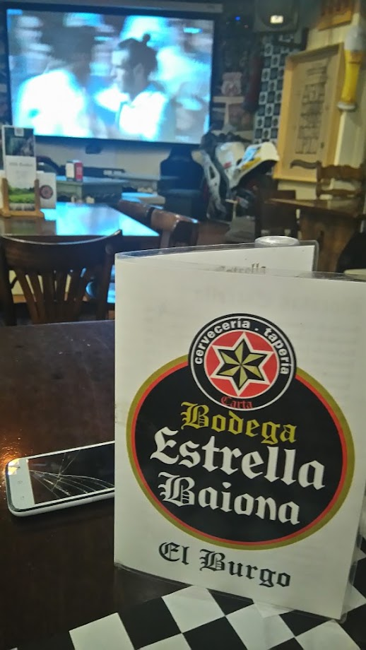 Foto Adega Estrella Baiona 2