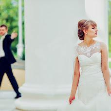 Wedding photographer Nadin Loginova (loginovanadin). Photo of 07.02.2015