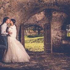 Wedding photographer Milan Gordic (gordic). Photo of 26.12.2015