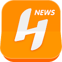 Headlines - Indian news master icon