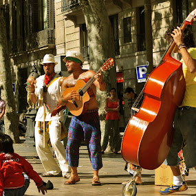 barcelona street by Mihai  Costea - City,  Street & Park  Street Scenes ( ethnic, anthropology, traditional environmental knowledge, self portrait, sustainable living, travel, gary fong, people, photography, potrait of people, traditional medicine, selfie, musicians, indigenous culture, environment, conservation, food, social, travel destinations, ethnicity, responsible experiential travel, culture, Concert, Live, , Street Art, garyfonglandscapes, holiday photo contest, photocontest, Urban living, tokai art station, Innocence, Love, Life, People, villes, rencontres, continents, découvertes curiosités, personnes, marchés, Free, Freedom, Inspire, Inspiring, Inspirational, Emotion, colorful, mood factory, vibrant, happiness, January, moods, emotions, inspiration, Travel, Lifestyle, Culture )