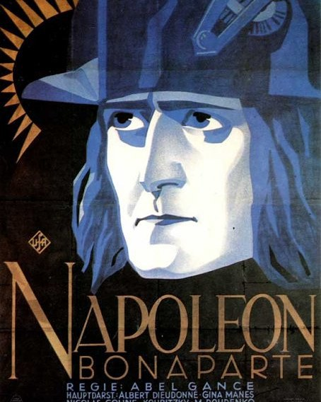 Napoleón (1927, Abel Gance)