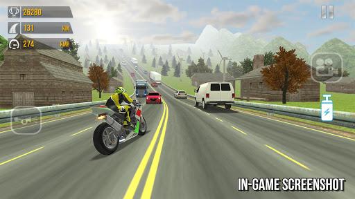 Motor Racing Mania 1.0.35 screenshots 15