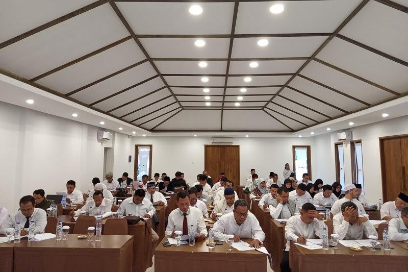 Ratusan Koperasi Di Kabupaten Bogor Siap Konversi Ke Syariah