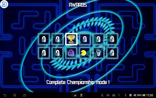 descargar pac man championship edition dx apk gratis