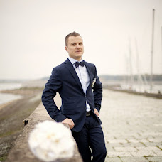 Wedding photographer Elena Scherba (Avinion). Photo of 28.11.2012