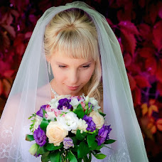 Wedding photographer Aleksey Kachurin (akachurin1). Photo of 23.10.2012