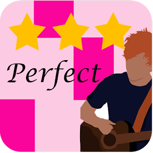 Tải Perfect Ed Sheeran Piano Tiles APK
