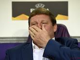 Anderlecht verliest met 0-2 van Dinamo Zagreb