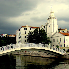 by Renata Kučan - Buildings & Architecture Public & Historical