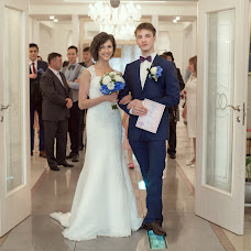 Wedding photographer Anna Khassainet (AnnaPh). Photo of 02.02.2016